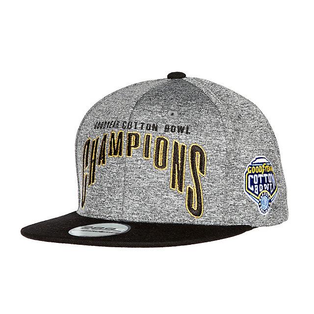 2017 Goodyear Cotton Bowl Wisconsin Mens Champions Cap