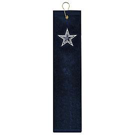 Dallas Cowboys Embroidered Towel