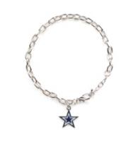 Dallas Cowboys Logo Bracelet