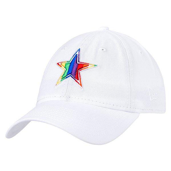 Dallas Cowboys New Era Core Classic 2.0 Womens 9Twenty Hat