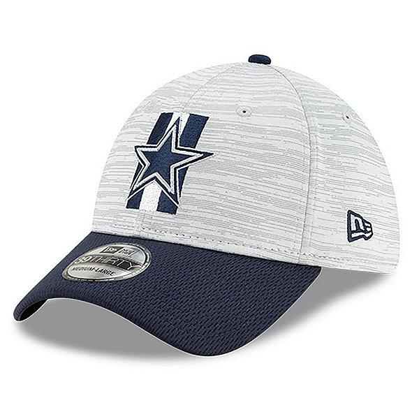 Dallas Cowboys New Era Mens Training Camp 39Thirty Hat