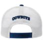 Dallas Cowboys Kids Core LockUp Meshback Hat