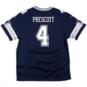 Dallas Cowboys Youth Dak Prescott #4 Nike Game Replica Jersey