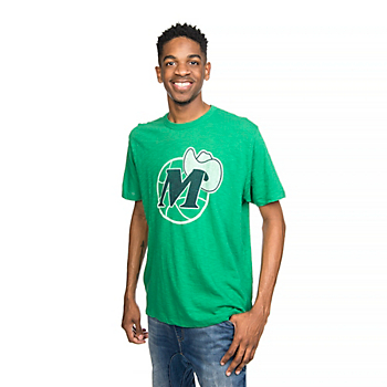 Dallas Mavericks 47 Scrum Tee
