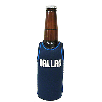 Dallas Mavericks Bottle Jersey