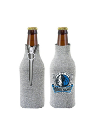 Dallas Mavericks Glitter Bottle Coolie