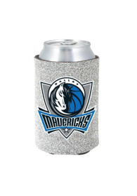 Dallas Mavericks Glitter Can Coolie