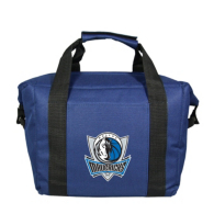 Dallas Mavericks 12-Pack Kooler Bag