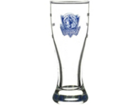 Dallas Mavericks 2.5 oz Satin Etch Mini Pilsner Shot Glass