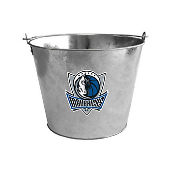 Dallas Mavericks Full Wrap Bucket