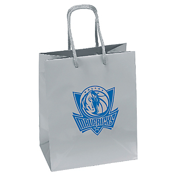Dallas Mavericks Crystal Gift Bag