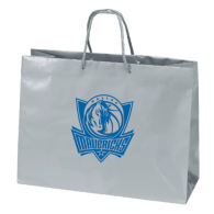 Dallas Mavericks Tiara Gift Bag
