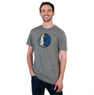 Dallas Mavericks Adidas Triblend Tee