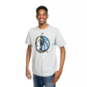 Dallas Mavericks Adidas Rowdy Tee