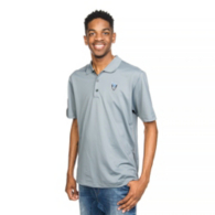 Dallas Mavericks Adidas Golf 3 Stripe Polo