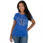 Dallas Mavericks G-III Womens Friday Night Tee