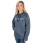 Dallas Mavericks Adidas Color Slant Hoody