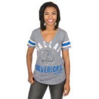 Dallas Mavericks Womens Any Sunday Tee