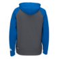 Dallas Mavericks Adidas Tip Off Pullover Hoody