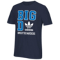 Dallas Mavericks Adidas Originals City Stack Tee