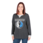 Dallas Mavericks Womens Back Panel Tunic