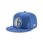 Dallas Mavericks New Era On-Court 9Fifty Cap