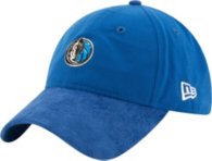 Dallas Mavericks New Era On-Call 9Twenty Adjustable Cap