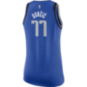 Dallas Mavericks Womens Luka Doncic Nike Replica Swingman Jersey