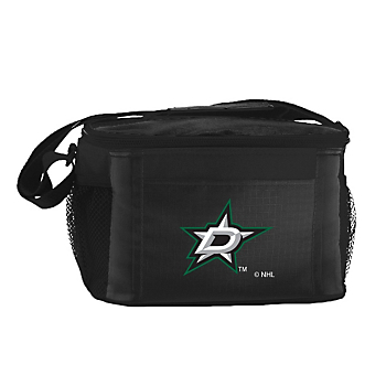 Dallas Stars 6-Pack Kooler Bag