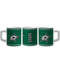 Dallas Stars Mini Mug Shot Glass