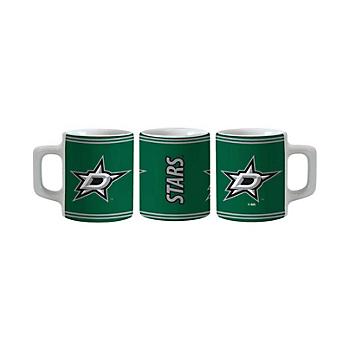 Dallas Stars Mini Mug Shot Glass