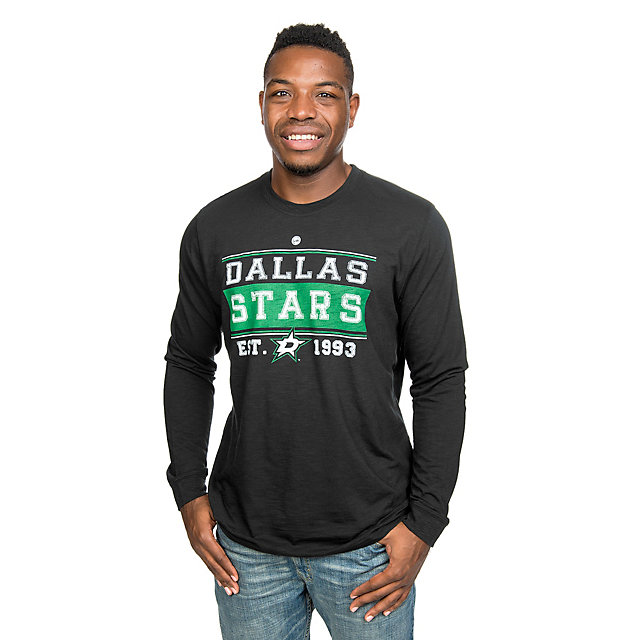 Dallas Stars Levelwear Full Strength Tee