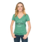 Dallas Stars Levelwear Ladies Arch Tee