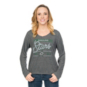 Dallas Stars Levelwear Womens Chalk Talk Tee