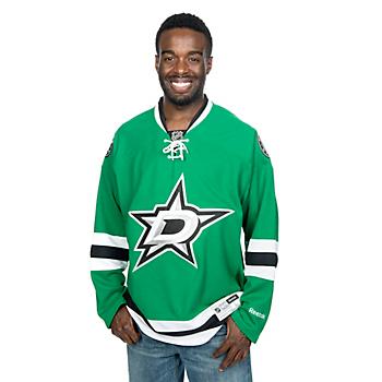 Dallas Stars Reebok Premier Jersey