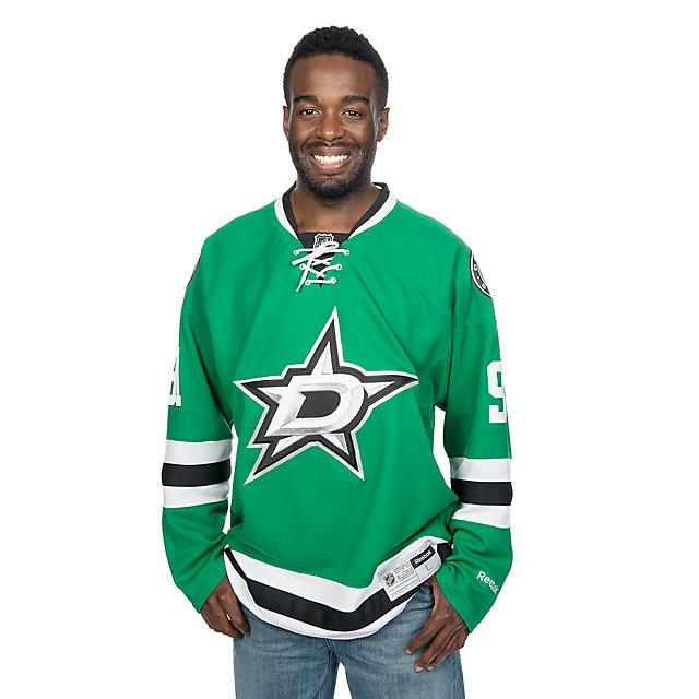 Dallas Stars Reebok Premier #91 Tyler Seguin Jersey