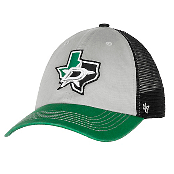 Dallas Stars 47 McKinley Closer Cap
