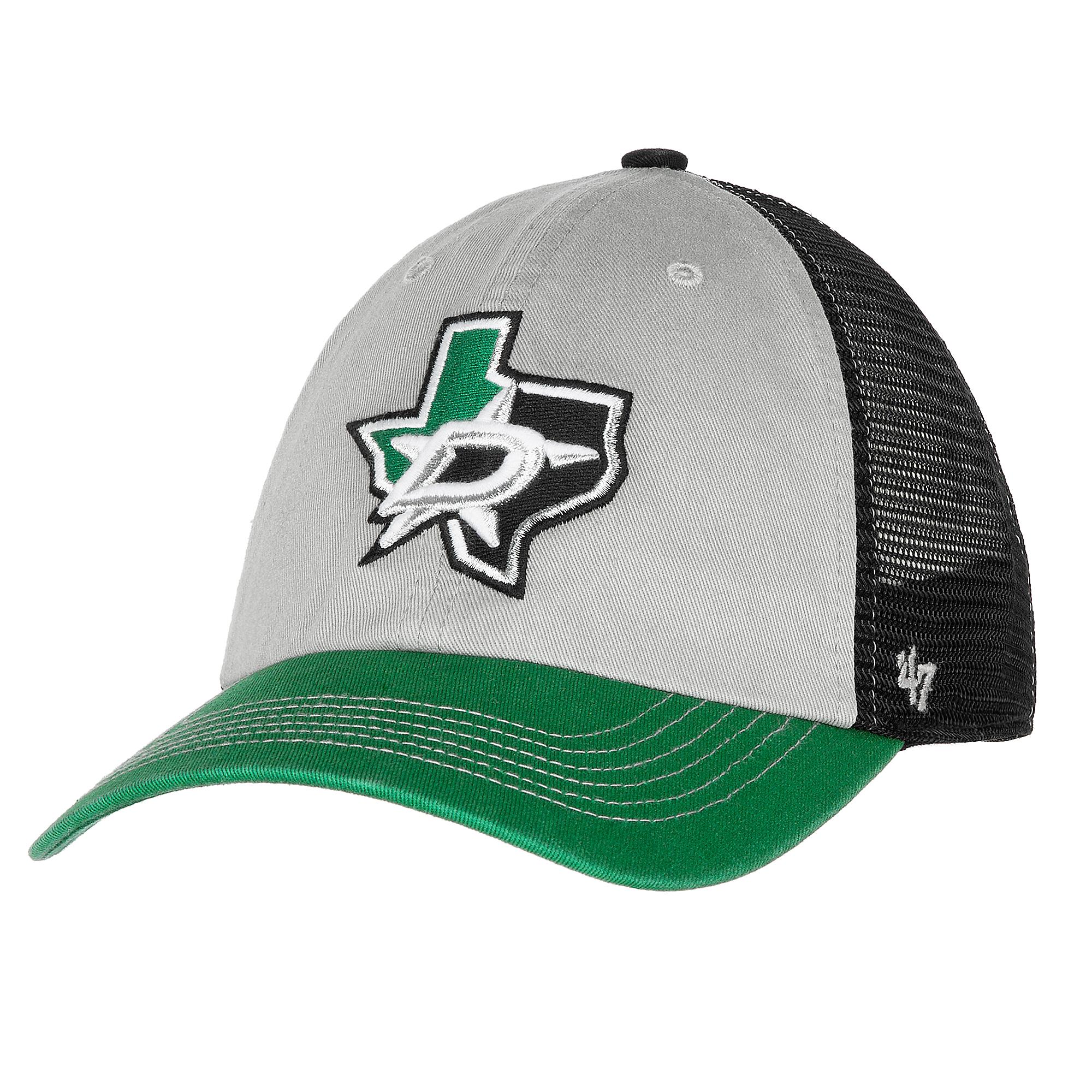 the latest c74ed f9dc1 Dallas Stars 47 McKinley Closer Cap   Fans United