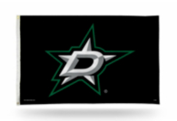 Dallas Stars 3x5 Banner Flag