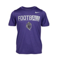 Independence Knights Nike Boys Legend Short Sleeve Tee