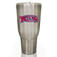 Centennial Titans The Keeper 32 oz Stainless Steel Tumbler
