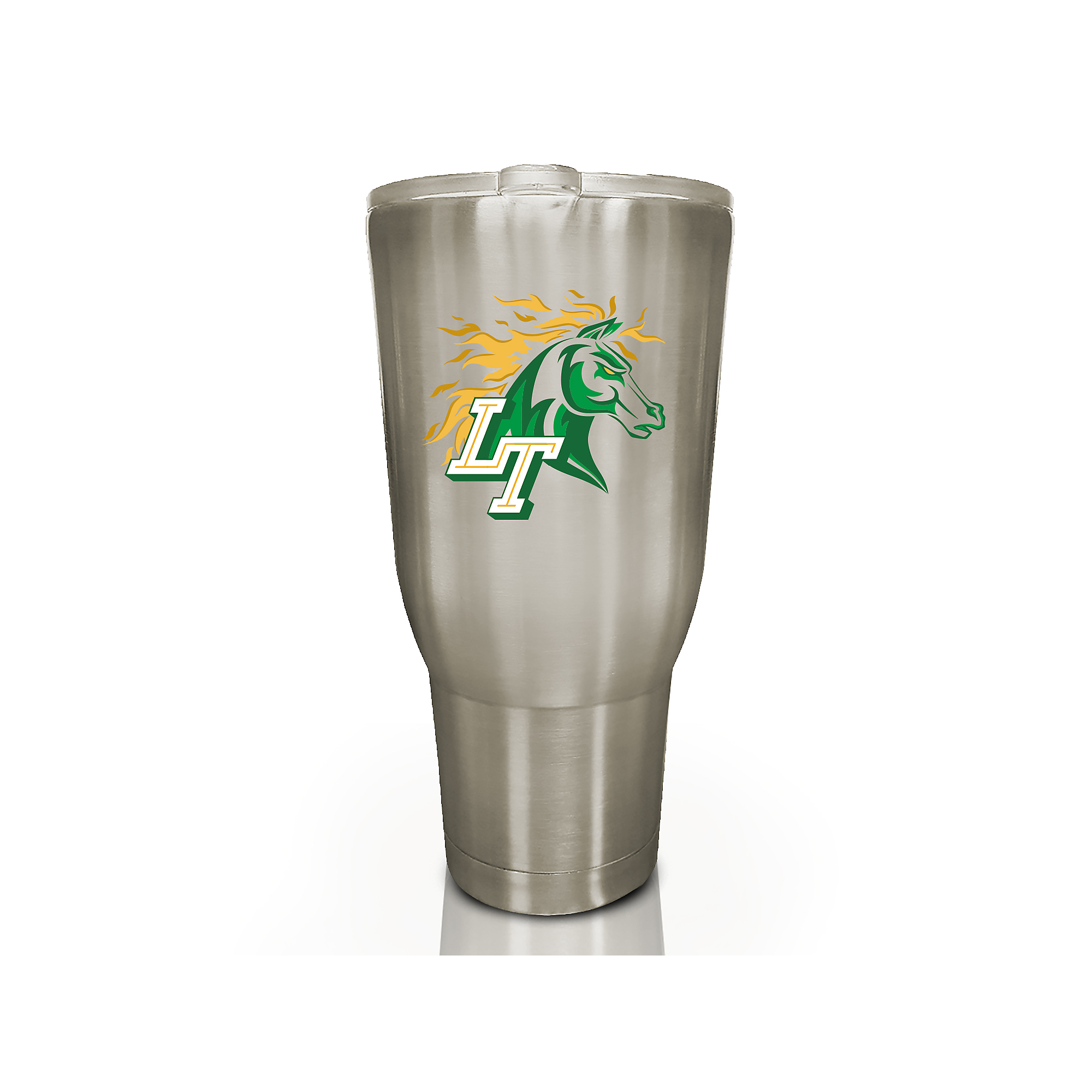 Lebanon Trail Blazers The Keeper 32 oz Stainless Steel Tumbler