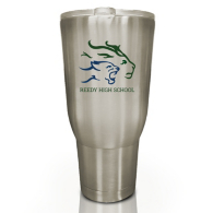 Reedy Lions The Keeper 32 oz Stainless Steel Tumbler