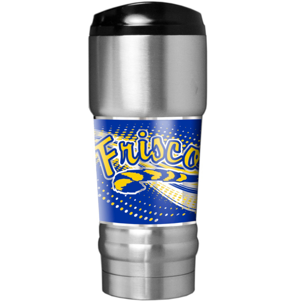 Frisco Raccoons The MVP 18 oz Vacuum Insulated Tumbler