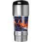 Wakeland Wolverines The MVP 18 oz Vacuum Insulated Tumbler