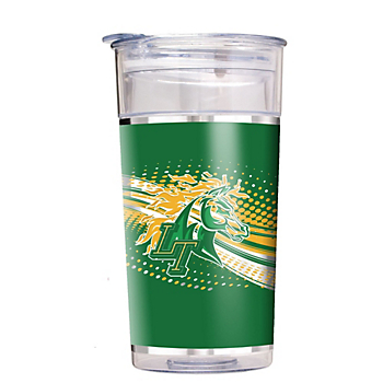 Lebanon Trail Blazers 22 oz Double Wall Acrylic Party Cup