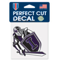 Independence Knights 4x4 Perfect Cut Decal
