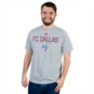FC Dallas Adidas Training Tee
