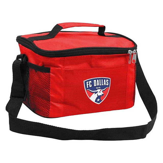 FC Dallas 6-Pack Kooler Bag