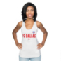 FC Dallas Adidas Womens Sketchy Tank